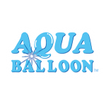 Aqua & Bubble Balloon