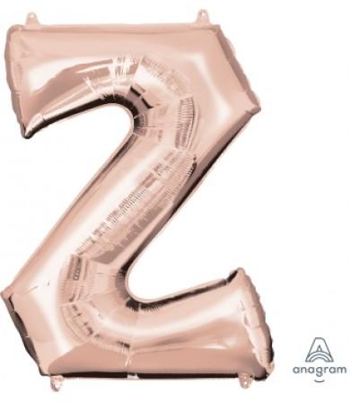 """34"""" Letter Z"""