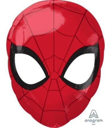"34669 Spider-Man Animated (18"")"