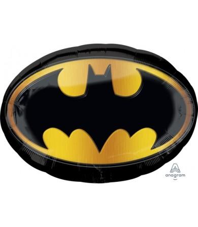 29657 Batman Emblem - SuperShape