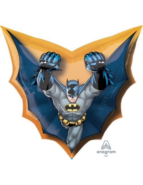 17755 Batman Cape Shape - SuperShape