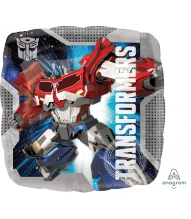 "29331 Transformers Animated (18"")"