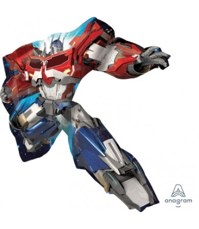 29333 Transformers Animated Shape - SuperShape