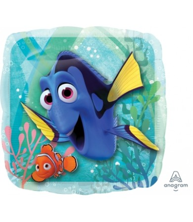 32306 Finding Dory