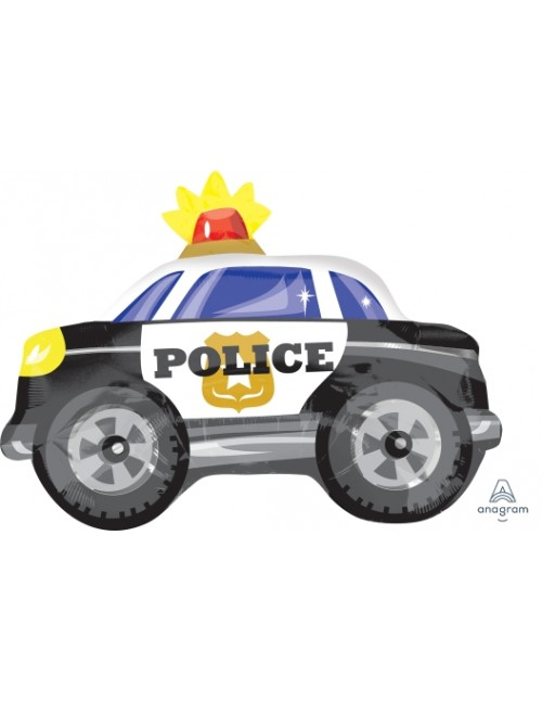 "33673 Police Car (24"")"