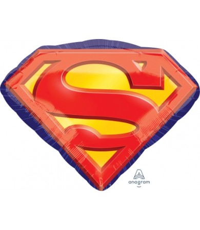 29692 Superman Emblem - SuperShape