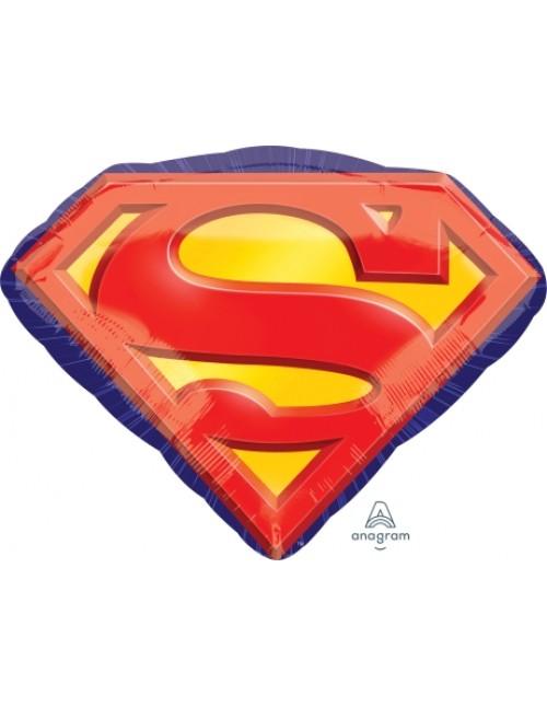 29692 Superman Emblem - SuperShape
