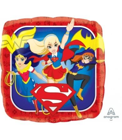 33223 DC SUPER HERO GIRLS (18')