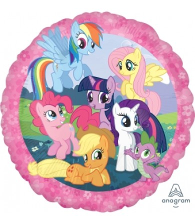 "26421 My Little Pony (18"")"