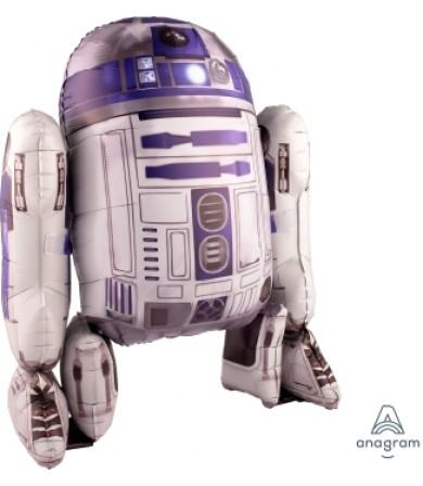 A110067 Star Wars R2D2 - Airwalker