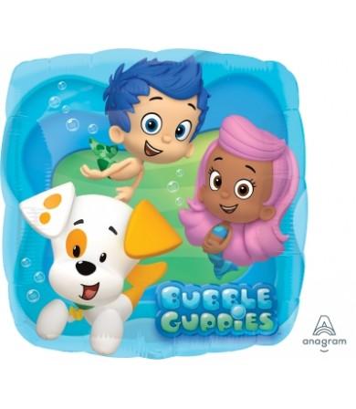 "27446 Bubble Guppies (18"")"