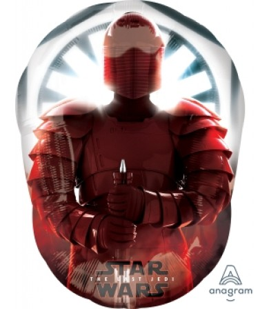 36682 Star Wars The Last Jedi Villains - SuperShape
