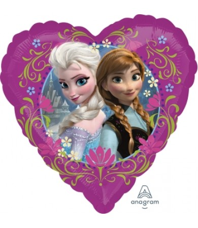 "29842 Disney Frozen Love (18"")"