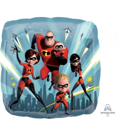 "37130 Incredibles 2 (18"")"
