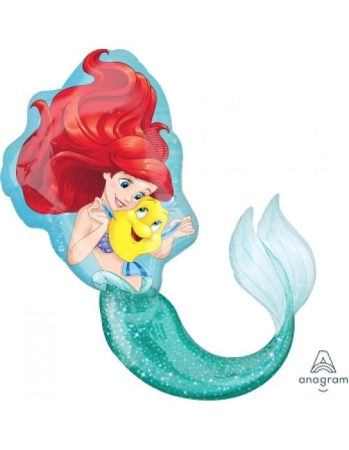 33529 Ariel Dream Big - SuperShape