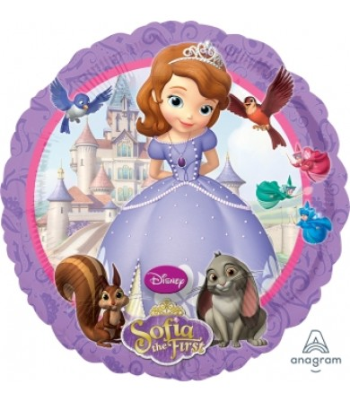 "27529 Sofia the First (18"")"