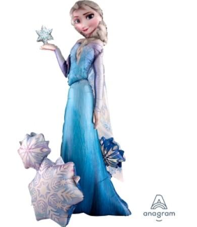 A110087 Elsa the Snow Queen - AirWalker