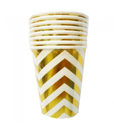 9oz Paper Cup ( 8's )