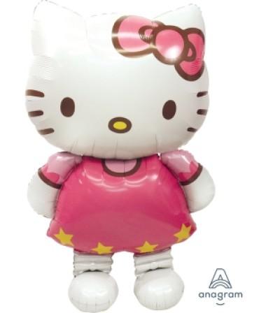 23476 Hello Kitty® - AirWalker