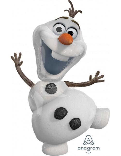 28316 Disney Frozen Olaf - SuperShape
