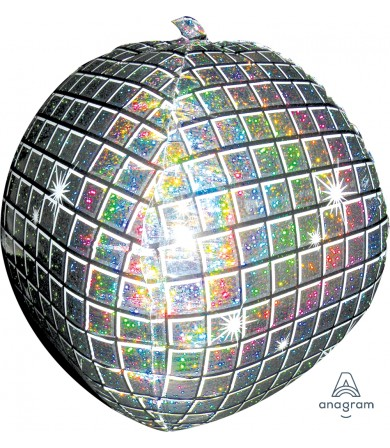 18031 Disco Ball  - UltraShape