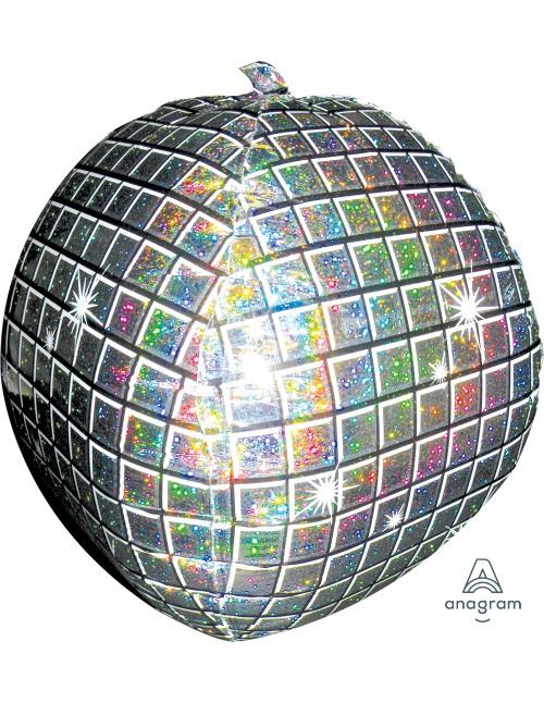 18031 Disco Ball  - UltraShape