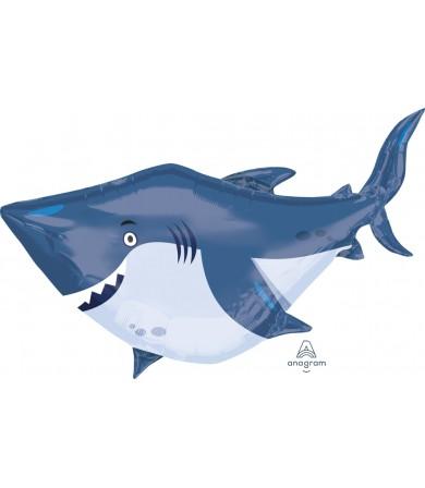 """33774 Ocean Buddies Shark (40"""")"""