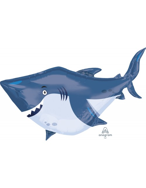 33774 Ocean Buddies Shark - SuperShape