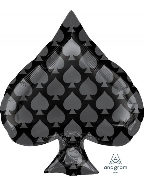 "15864 Black Spade (22"")"