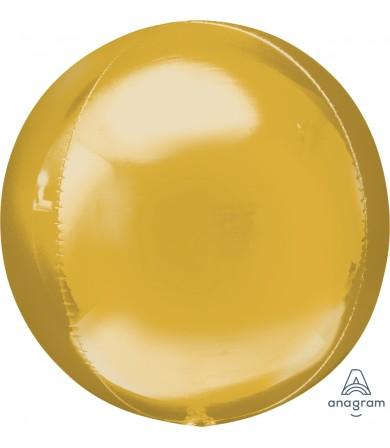 """28205 Gold Orbz™ (16"""")"""