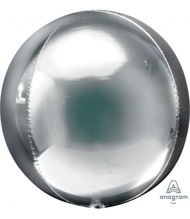 """28201 Silver Orbz™ (16"""")"""