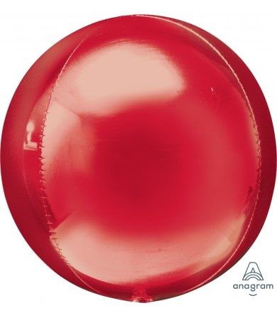 "28203 Red Orbz™ (16"")"
