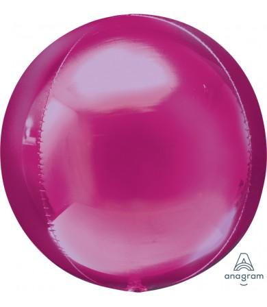 """28206 Pink Orbz™ (16"""")"""