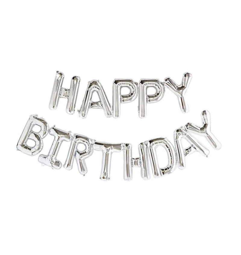 "16"" Happy Birthday"
