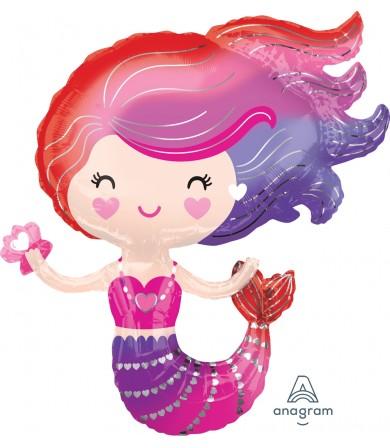 38723 Lovely Mermaid