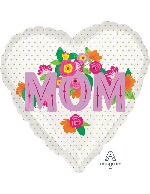 "37251 Mom Flowers (18"")"