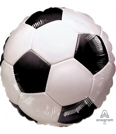 A117040 Championship Soccer (18""
