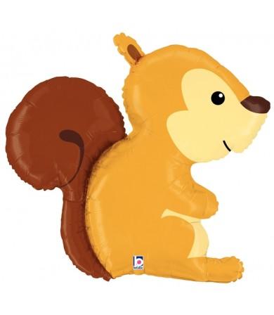 """35177P Woodland Squirrel (36"""")"""