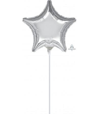 "16308 Silver Star (9"")"