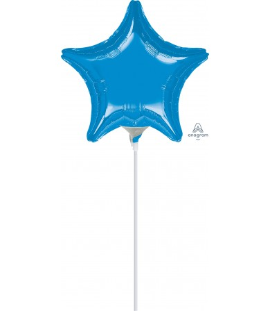 "16238 Blue Star (9"")"