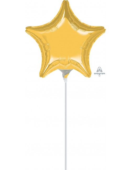 "16150 Gold Star (4"")"
