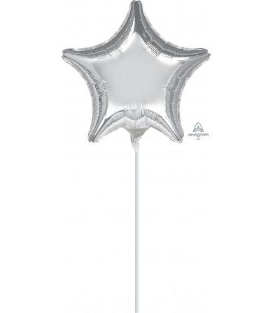 "16307 Silver Star (4"")"