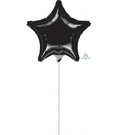 "19981 Black Star (4"")"