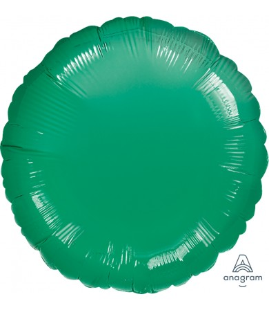 "20557 Metallic Green (18"")"