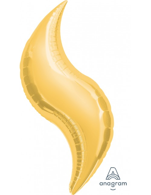 "16145 Gold Curve 42"""