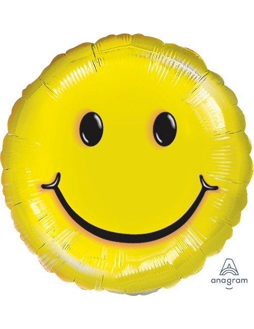 "07610 Smile (4"")"