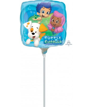 "27447 Bubble Guppies (9"")"