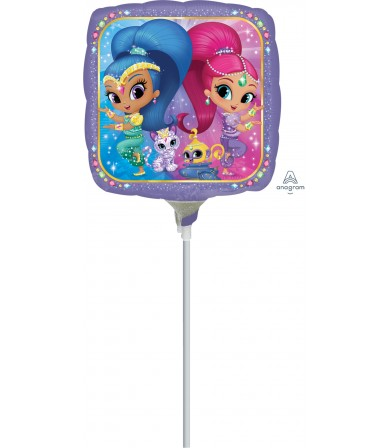 """33944 Shimmer and Shine (9"""")"""