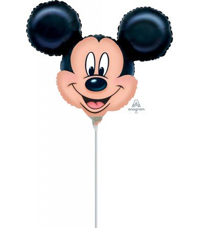 "07889 Mickey Mouse (14"")"