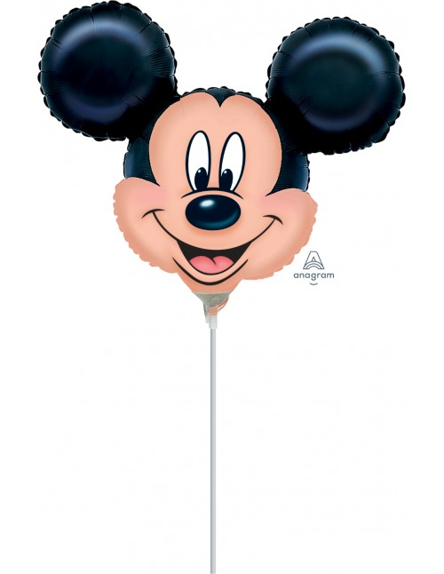 """07889 Mickey Mouse (14"""")"""